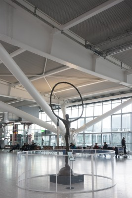MS - Legacy (Heathrow 1)
